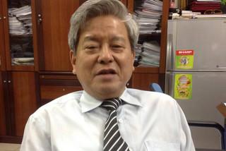 Đình chỉ vụ án đối với cựu TBT báo Người cao tuổi Kim Quốc Hoa