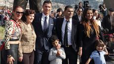 Trái tim Ronaldo: Một đời vì gia đình và cộng đồng