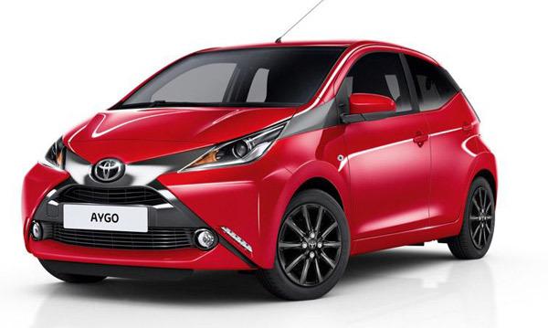 Ô tô Toyota 300 triệu, chị em lượn phố quá thích