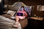 Cô gái kiếm bộn tiền với nghề sống thử trong biệt thự