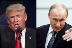 Nga-Mỹ lại chạy đua vũ khí hạt nhân?