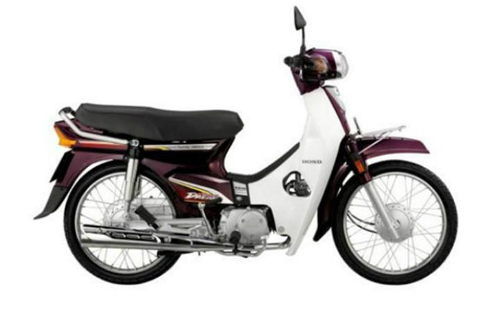 Xe May Yamaha Cu