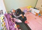 Nữ sinh chăm bà khiến hàng nghìn trái tim tan chảy