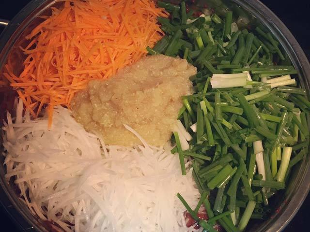 cách làm kim chi Hàn Quốc, làm kim chi Hàn Quốc tại nhà, làm kim chi Hàn Quốc thế nào, món ăn ngon, món ngon mỗi ngày, hướng dẫn nấu ăn