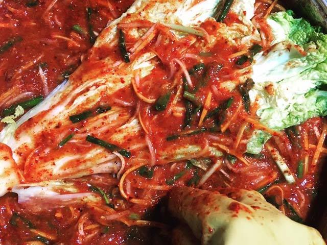 Cách làm kim chi Hàn Quốc ngon đúng chuẩn, ăn là mê