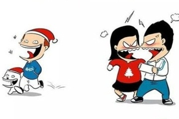 Giáng sinh và những điều thú vị chỉ FA mới hiểu