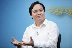 Bộ trưởng Phùng Xuân Nhạ: Sẽ quy hoạch lại mạng lưới đại học