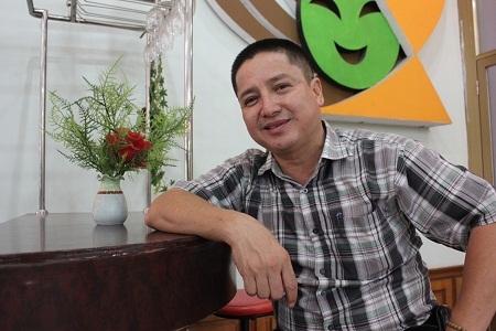nghệ sỹ Chí Trung