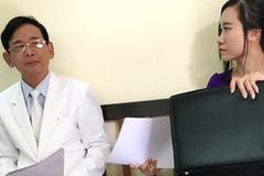 Phê phán cựu Bộ trưởng trước dân, thi hành án triệu tập chủ tịch tỉnh