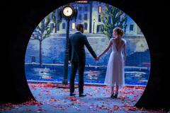 Ryan Gosling và Emma Stone yêu lại từ đầu trong 'La La Land'