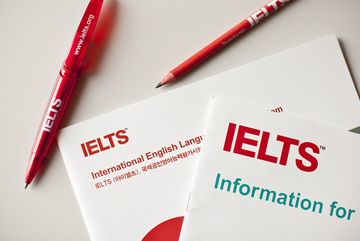 5 cuốn sách cần tham khảo trước kỳ thi IELTS