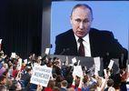 Putin tố cáo Mỹ gây ra cuộc chạy đua vũ trang mới