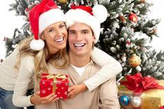 Những lời chúc Giáng sinh ngọt ngào nhất dành cho người thân