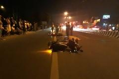 Trích xuất camera truy tìm xe tông chết người bỏ trốn