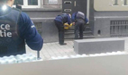 Cảnh sát Bỉ tá hỏa vì Liên đoàn Thổ bị đặt bom