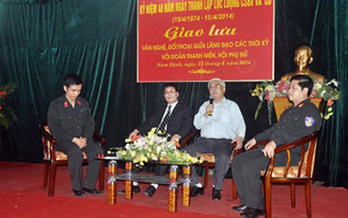 Nhìn lại vụ án tướng cướp Bạch Văn Chanh 20 năm trước
