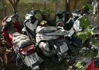 Hi hữu: Tìm được xe SH bị mất khi đọc VietNamNet