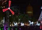 Hình ảnh Giáng sinh lung linh