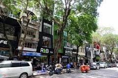 Đại gia Trương Mỹ Lan chiếm 1/3 đất vàng phố đi bộ Sài Gòn