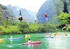 Những điểm du lịch mới nổi khiến giới trẻ phát cuồng - ảnh 8