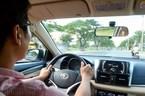 Kinh nghiệm lái ô tô dành cho các 'tài mới'