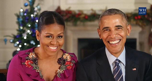 Thông điệp đáng chú ý của Obama dịp Giáng sinh
