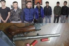 Nổ súng 1 người chết ở Thanh Hóa: Mâu thuẫn từ chủ quán cà phê