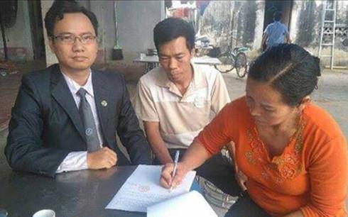 Gia đình ông Hàn Đức Long đề nghị xin lỗi công khai