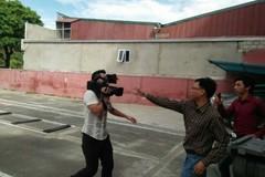 Nghi án bảo vệ khu công nghiệp hành hung phóng viên