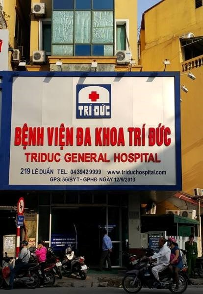 Hà Nội: Hai bệnh nhân tử vong sau khi gây mê tại bệnh viện