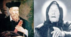 Vanga, Nostradamus từng tiên tri về Putin?