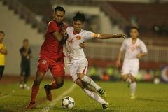 Video xem lại trận U21 Việt Nam vs U21 Thái Lan