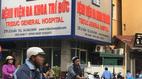 2 bệnh nhân chết sau gây mê: BV dừng toàn bộ phẫu thuật