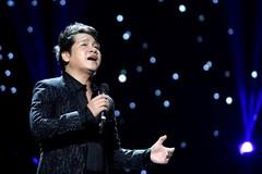 Mỹ Linh, Trọng Tấn hội ngộ trong show Vang mãi Giai điệu Tổ Quốc