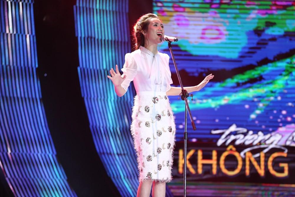 Cao Bá Hưng lại gây bão ở Sing My Song
