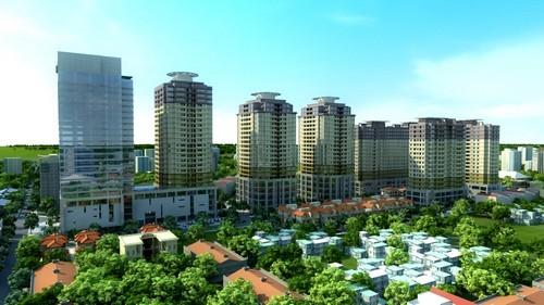 10 dự báo táo bạo về bất động sản 5 năm tới