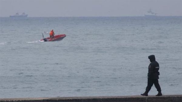 Nga mở chiến dịch quy mô lớn tìm kiếm nạn nhân máy bay rơi
