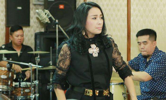 U50 nữ ca sĩ khó ai đẹp hơn Thanh Lam