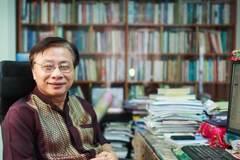 """GS Trần Ngọc Thêm phản hồi độc giả VietNamNet về ngộ nhận """"cần cù, hiếu học"""""""