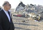 Những tai nạn máy bay thảm khốc với người Nga
