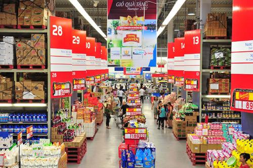 MM Mega Market khuyến mãi Tết lên tới hơn 10 tỷ đồng