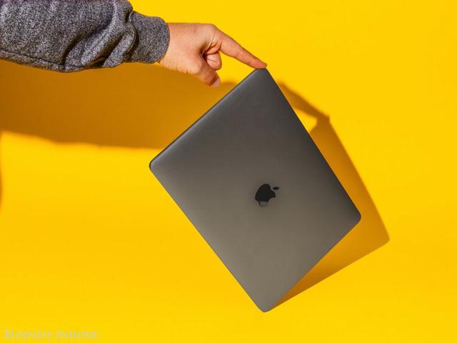 10 laptop tốt nhất năm 2016, MacBook mất ngôi đầu