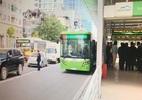 Phạt nguội xe lấn làn dành riêng cho buýt nhanh