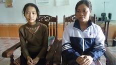 Thương bố mẹ nghèo, cô bé mắc bệnh ung thư quyết không bán nhà chữa bệnh