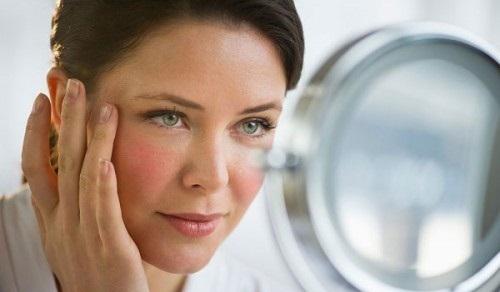 Sạm da có phải bị bệnh gan?