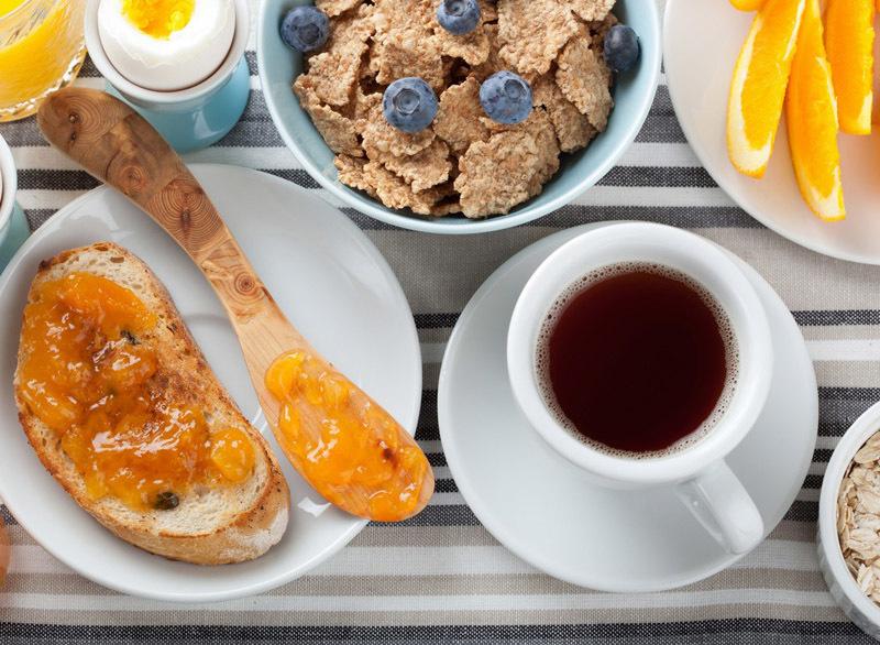 10 thực phẩm nên ăn cho bữa sáng - Ảnh 2.