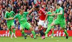 MU 0-0 Sunderland: Mata và Lingard đá chính (H1)
