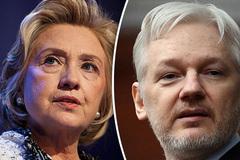 Chủ WikiLeaks chế nhạo Hillary