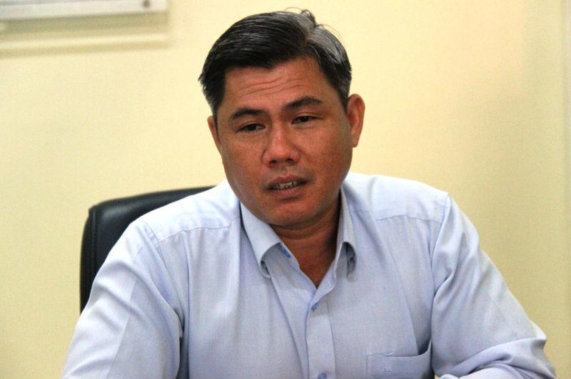Giám đốc công ty bảo vệ xin lỗi phóng viên bị hành hung
