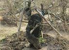 Ngày đêm bảo vệ gốc đào như củi khô, cả nhà ăn Tết vài trăm triệu